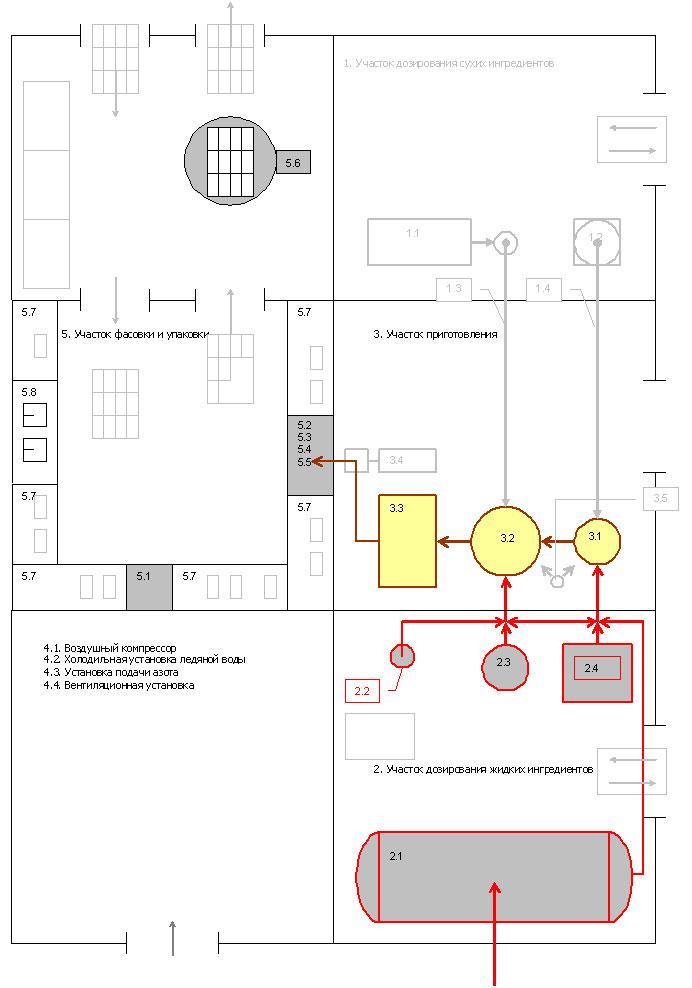 Схема подключения эсп гранат для газ 3110