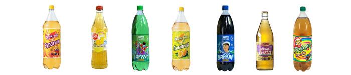 ...называя любой прохладительный напиток лимонадом.